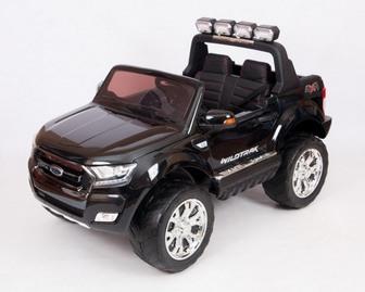 Детский внедорожник Ford Ranger 2017 NEW 4х4 с полным приводом