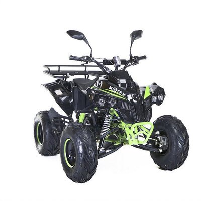 Квадроцикл бензиновый MOTAX ATV Raptor-7 125 сс