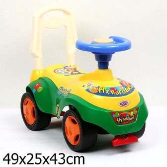 Каталки детские  Bugati RC-618 (N)
