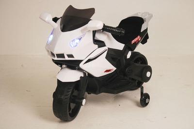 RiverToys S602. Детский мотоцикл.
