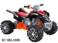 Квадроцикл RKL108. Детские квадроциклы RKL108.