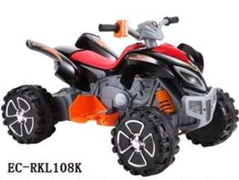 Детский квадроцикл RKL108