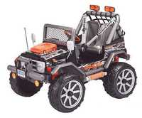 Детский электромобиль GAUCHO Peg-Perego OD0075 Gaucho Rockin NEW