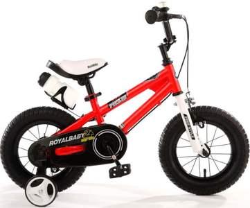 "Детский велосипед Royal Baby Freestyle, 16"" колеса, стальная рама"