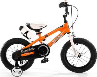 "Детский велосипед Royal Baby Freestyle, 12"" колеса, стальная рама"