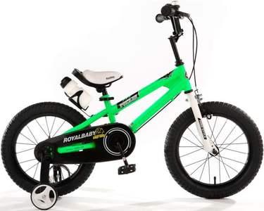 "Детский велосипед Royal Baby Freestyle, 18"" колеса, стальная рама"