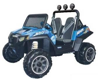 Детский электромобиль Peg-Perego Polaris Ranger RZR 900 igod-0068 (Италия)