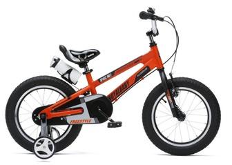 "Детский велосипед Royal Freestyle Space №1 Alloy, колеса 16"""