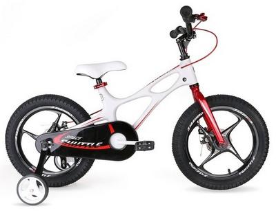 """Royal Baby Space Shuttle 18"""". Детский велосипед."""