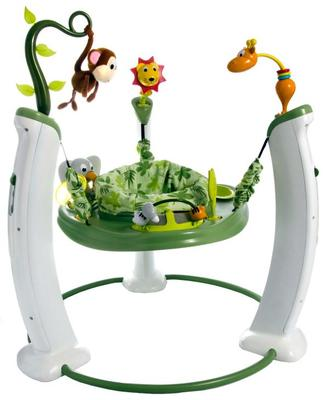 Игровой центр Evenflo ExerSaucer™ Safari Friends