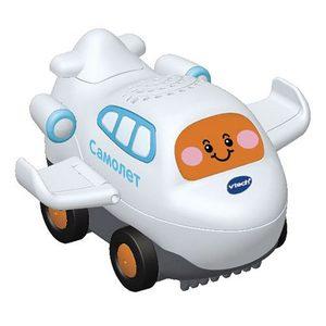 VTECH Самолет Бип-Бип Toot-Toot Drivers.