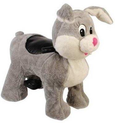 Детский зоомобиль Joy Automatic Fanny Rabbit 008