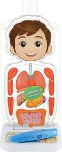 Интерактивная игрушка Занимательная Анатомия Oregon Scientific SA218