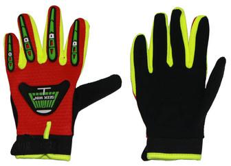 Перчатки SEEKWIN без кулака Motax