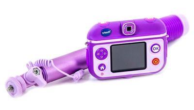 VTECH Селфи камера с поворотным объективом.