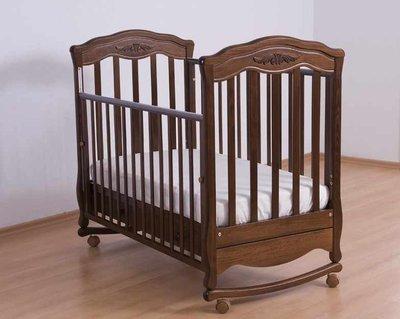 """Детская кроватка """"Шарлотта"""""""
