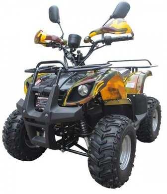 Электрический квадроцикл SHERHAN 800