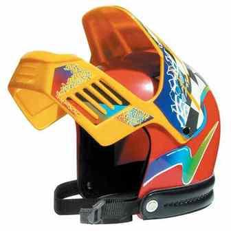 Шлем INTEGRALE ROSSO 0700.