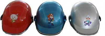 Детский шлем CT