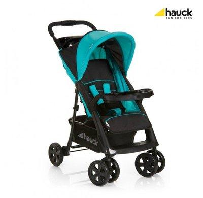 Прогулочная коляска Hauck Shopper Comfortfold
