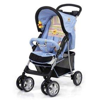 Прогулочная коляска Hauck Shopper 6 Disney