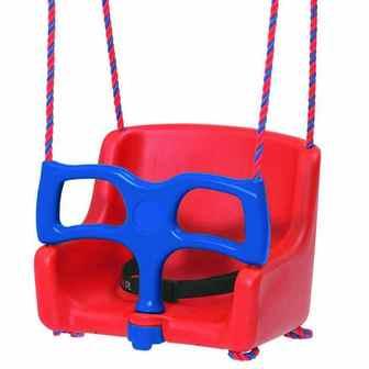 Сиденье с ограничителем для маленьких детей Kettler 8355-000.