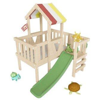 """Детский игровой чердак для дома Самсон """"Скуби"""""""