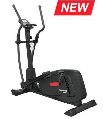 UNIXFIT SL-400X. Тренажер эллиптический для домашних тренировок.
