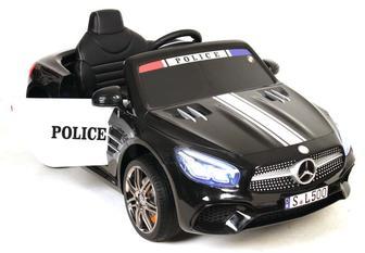 Детский электромоль MERCEDES-BENZ SL500 (лицензионная модель) с дистанционным управлением