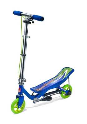 Самокат Space Scooter Space Scooter Junior X360