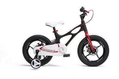 """Детский велосипед Royal Space Shuttle 16"""""""
