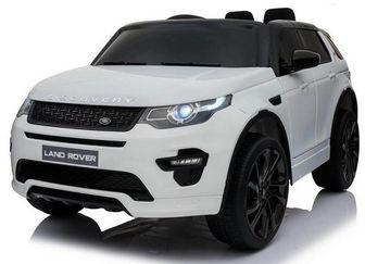Land Rover DISCOVERY SPORT O111OO. Электромобиль на резиновых колесах.