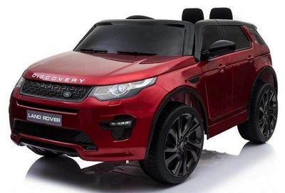 Land Rover DISCOVERY SPORT O111OO. Внедорожник на резиновых колесах.