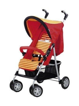Прогулочная детская коляска Hauck Sprint 6