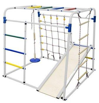 Формула здоровья Start baby 1 плюс. Детский спортивный комплекс.