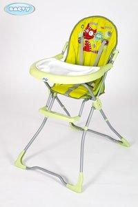 Детский стульчик для кормления BARTY-BRIG