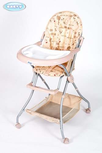 Детский стульчик для кормления BARTY-ELEVAN