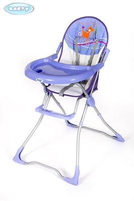 Детский стульчик для кормления BARTY-TOMI