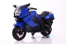 Детский мотоцикл SUPERBIKE - MOTO A007MP.