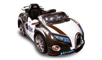 Детский электромобиль Bugatti SX118.