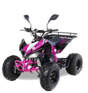 MOTAX ATV T-Rex LUX 125 cc. Бензиновый квадроцикл с родительским контролем.