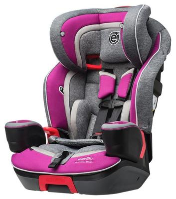 Детское автокресло Evenflo Evolve™ Platinum Series™