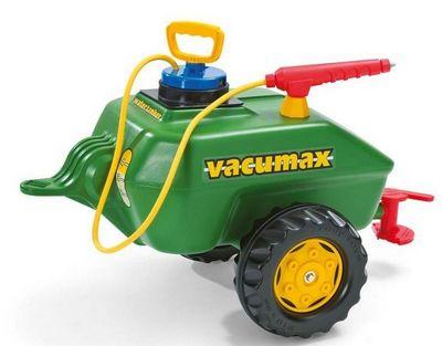 Rolly Toys rollyWater-Tanker 122868/122967. Цистерна для опрыскивания.