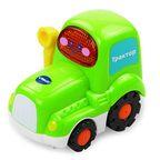 VTECH Бип-Бип Toot-Toot Drivers. Трактор с крюком.