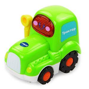 VTECH Трактор с крюком Бип-Бип Toot-Toot Drivers.