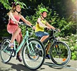Двухколесные детские велосипеды