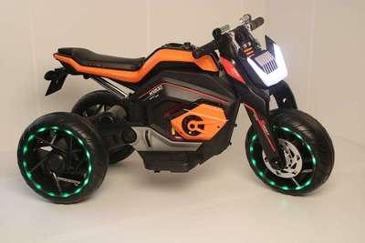 RiverToys X222XX. Детский мотоцикл.