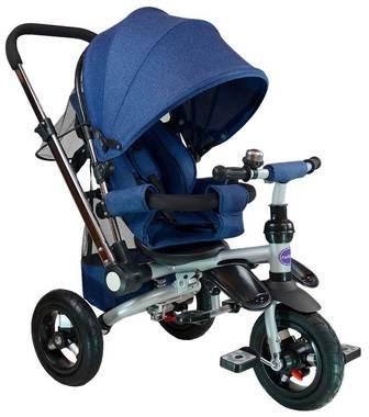 Farfello TSTX011. Детский велосипед на надувных колесах.