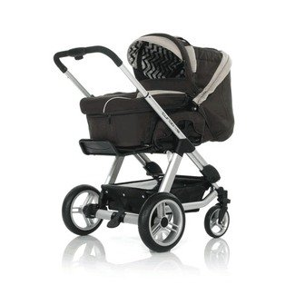 Детская коляска-трансформер JETEM (Capella)  TURBO 4S