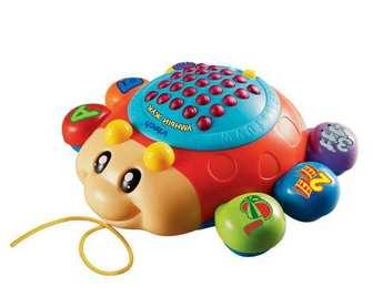 Обучающая игрушка Vtech «Умный жук»